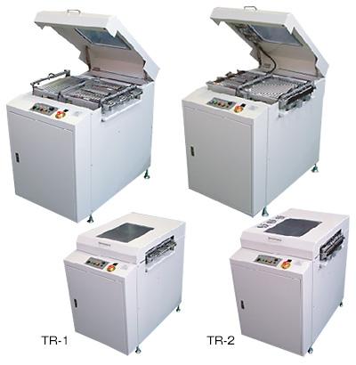 TR-1,TR-2
